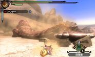 Monster Hunter Tri G screenshot 4