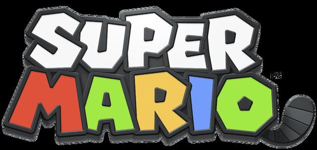 File:Super Mario 3D logo.png