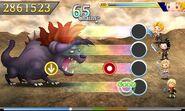 Theatrhythm Final Fantasy Curtain Call screenshot 7