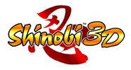Shinobi 3D logo