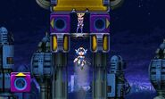 Mighty Switch Force screenshot 2