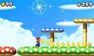 New Super Mario Bros. 2 screenshot 14