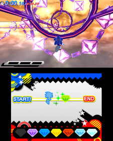 Sonic Generations screenshot 19