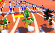 Mario and Sonic 3 screenshot 10