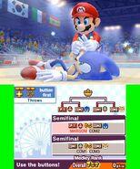 Mario and Sonic 3 screenshot 4