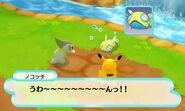 Pokemon Mystery Dungeon screenshot 6