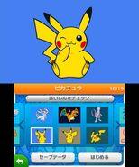 Pokémon Art Academy screenshot 4
