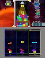 Tetris Axis screenshot 4
