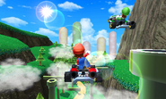 Mario Kart screenshot 5