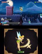 Epic Mickey Power of Illusion screenshot 12
