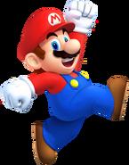 Mario (New Super Mario Bros. 2)