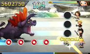 Theatrhythm Final Fantasy Curtain Call screenshot 5