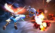 Kid Icarus Uprising screenshot 20
