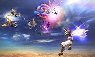 Kid Icarus Uprising screenshot 46