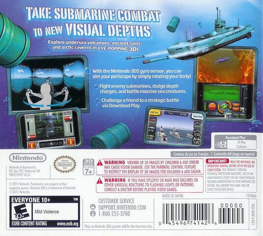 File:Steel Diver back cover.jpg