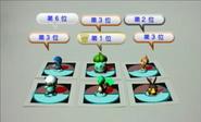 Pokémon iniciales RA en Pokédex 3D Pro