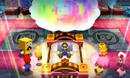 Mario & Luigi RPG 4 screenshot 13