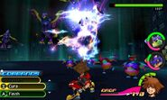 Kingdom Hearts 3D screenshot 129