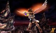 Kid Icarus Uprising screenshot 33