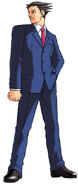 Ace Attorney 123 - Phoenix Wright
