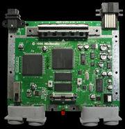 NUS-CPU-01 Front