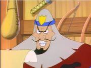 The Sheriff of Nottingham Cap N