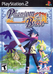 220px-Phantom Brave cover
