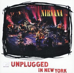 MTV unplugged in new york-cover art