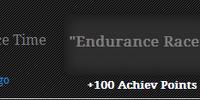 Endurance Racer