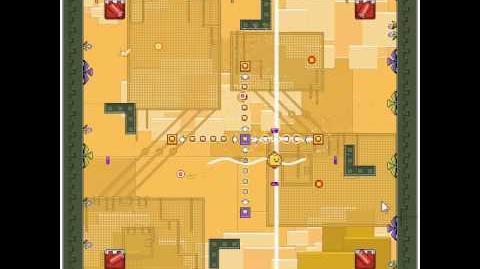 Plunger - level 11