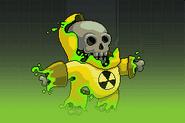 Toxic Acid