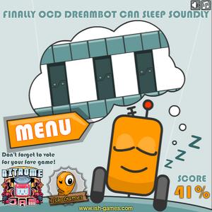 OCD dream bot ending