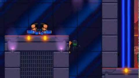 Final Ninja - level 14