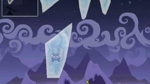 Nitrome - Ice Breaker Gathering Level 33