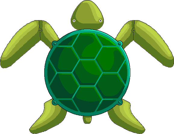 File:Sea turtle REAL.PNG
