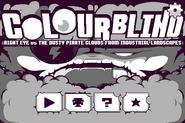 NT Colour Blind Menu