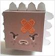 Squish Block Papercraft