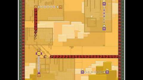 Plunger - level 21