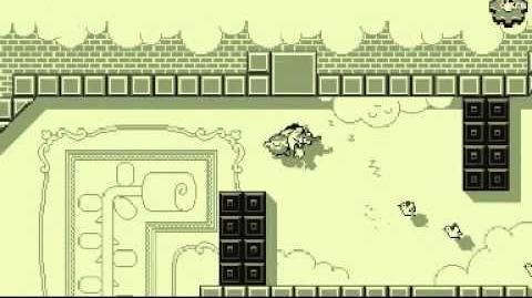 8bit Doves - level 1-7 (all doves)