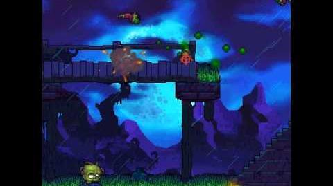 Graveyard Shift - level 14