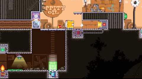 Gunbrick - level 2-9