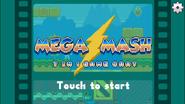 Mega Mash Front Screen