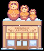 Matryoshka Emporium