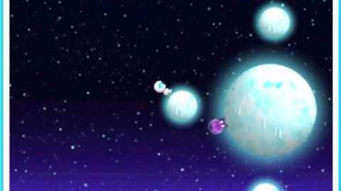Space Hopper Level 8 Walkthrough