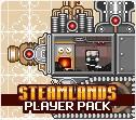 Steamlands Player Pack New Logo