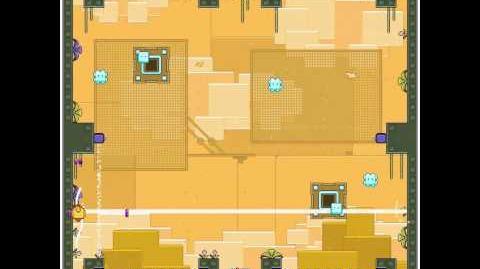 Plunger - level 23