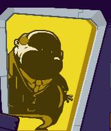 Nitrome Boss elevator