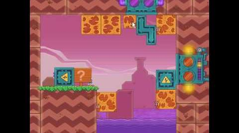 Nitrome - Power Up - Level 8
