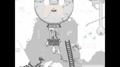 Nitrome avatars - Icebreaker skin (Headcase avatar)