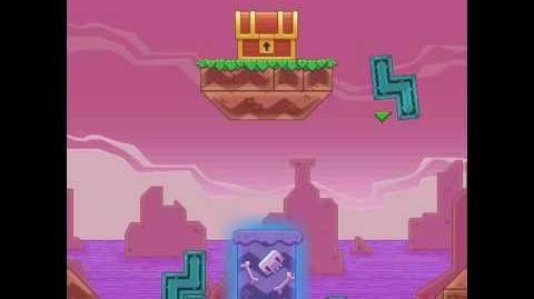 Nitrome - Power Up - Level 30